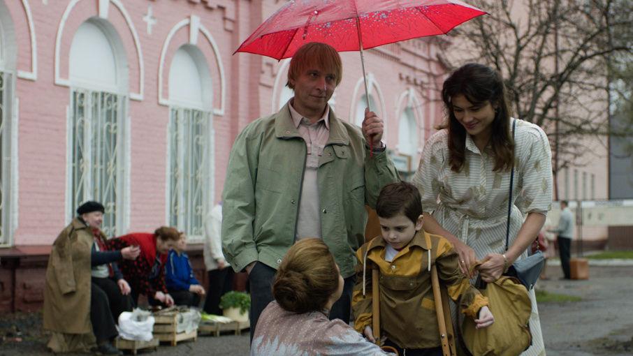 Кадр из фильма «Временные трудности» ©Фото с сайта kinipoisk.ru