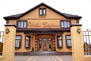 Villa Stefana © Фото Юга.ру