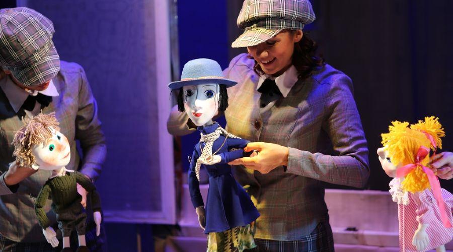 Мэри Поппинс вернется! © http://kmto-premiera.ru/