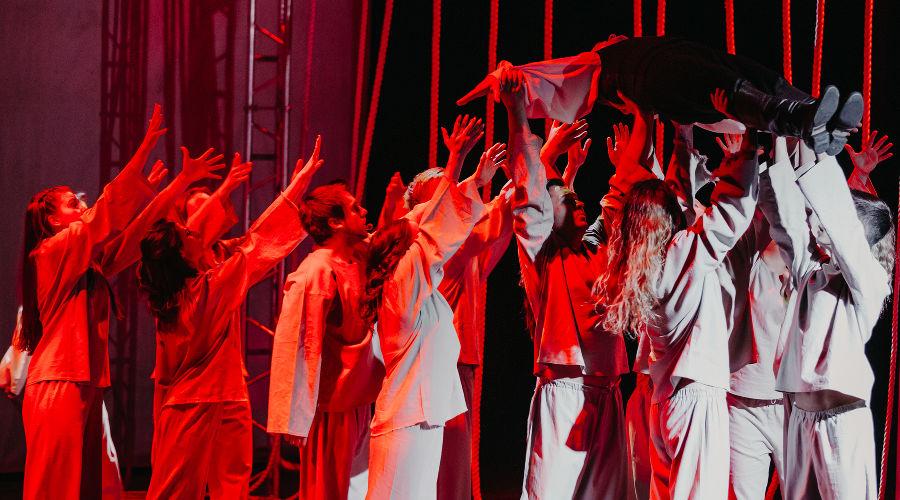 Рок-опера «Юнона и авось» © Фотография предоставлена организатором события