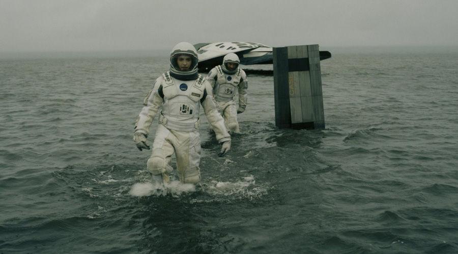 Кадр из фильма «Интерстеллар» ©Фото с сайта kinopoisk.ru