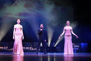 Артисты музыкального шоу-театра «Премьера» © Фото пресс-службы КМТО «Премьера»