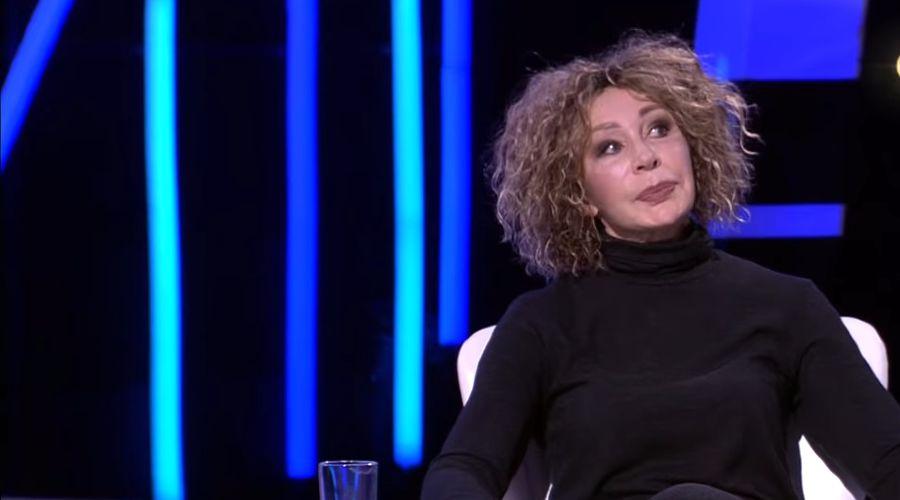 Татьяна Васильева © Скриншот видео с сайта youtube.com
