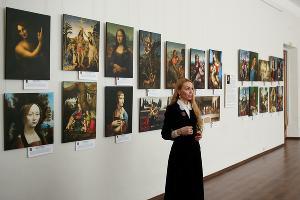 © Фото с сайта художникивозрождения.рф