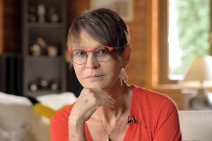 Ирина Хакамада © Скриншот видео с сайта youtube.com, Ирина ХАКАМАДА | Секс на работе