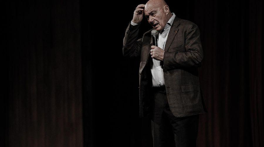 Владимир Познер © Фото Евгения Резника