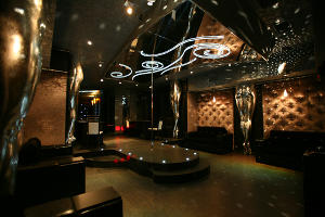 "VIP-караоке клуб ""Би Би Джей"" © Фото Юга.ру"