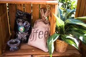 В Краснодаре открывается пятый Coffeeshop ©Фото Елены Синеок, Юга.ру