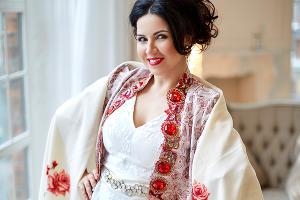 Иванна © Фотография предоставлена пресс-службой Краснодарской филармонии им. Пономаренко