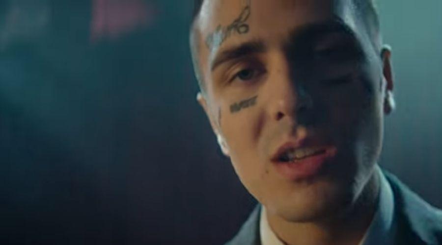 FACE © Скриншот видео с сайта youtube.com