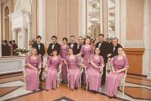 © Фотография предоставлена пресс-службой краснодарской филармонии