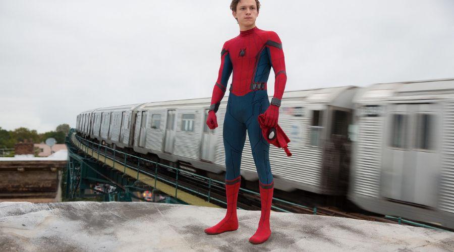 Кадр из фильма «Человек-паук: Возвращение домой» © Фото с сайта kinopoisk.ru