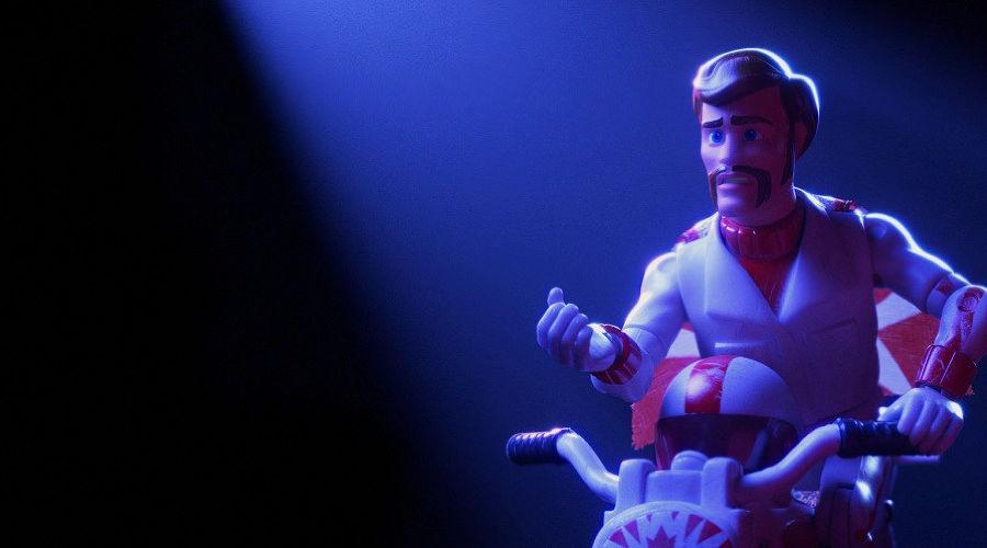Кадр из мультфильма «История игрушек 4», реж. Джош Кули, 2019 год © Фото с сайта kinopoisk.ru
