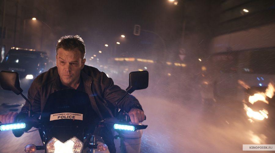 "Кадр из фильма ""Джейсон Борн"" © https://www.kinopoisk.ru/"