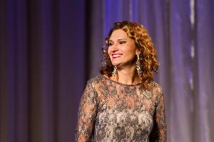 Ирина Игнатенко © Фотография предоставлена пресс-службой краснодарской филармонии