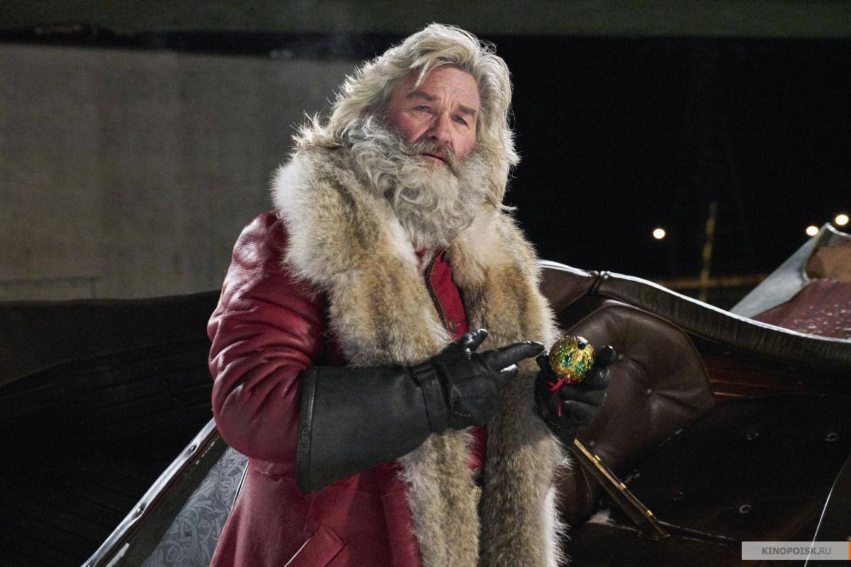 Кадр из фильма «Рождественские хроники»
