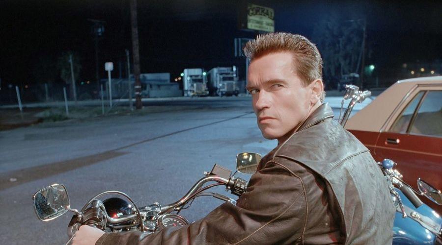 Кадр из фильма «Терминатор 2: Судный день», реж. Джеймс Кэмерон, 1991 год © Фото с сайта kinopoisk.ru