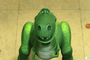 Кадр из фильма «История игрушек: Большой побег» ©Фото с сайта kinopoisk.ru