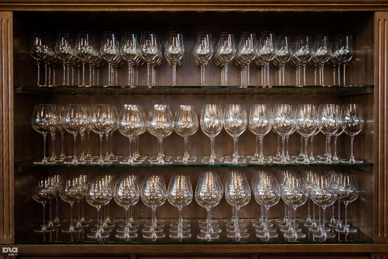 Винный ресторан Wine&Vine
