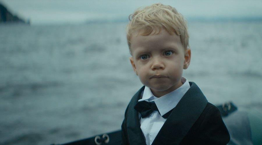 Кадр из фильма «Напарник» © Фото с сайта kinopoisk.ru