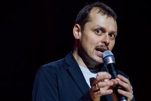 Виктор Комаров © Фото со страницы комика в инстаграм https://www.instagram.com/v.komarov86
