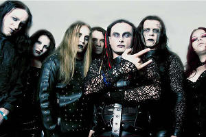 Cradle Of Filth © Фото Юга.ру
