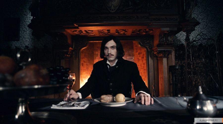 Кадр из фильма «Гоголь. Начало» © Фото с сайта kinopoisk.ru