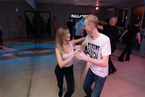 Вечеринка в школе танцев Palladium ©Фото предоставлено организатором