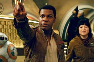 Кадр из фильма «Звездные войны: Последние джедаи» ©Фото с сайта kinopoisk.ru