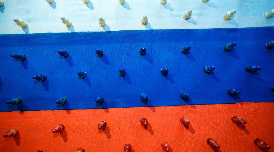 """Презентация проекта """"Не бойся. Документация."""" в """"Типографии"""" © Денис Яковлев, ЮГА.ру"""