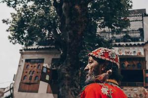 Фотовыставка Анастасии Нелень «Краски королевства Марокко» © Фотография предоставлена Анастасией Нелень