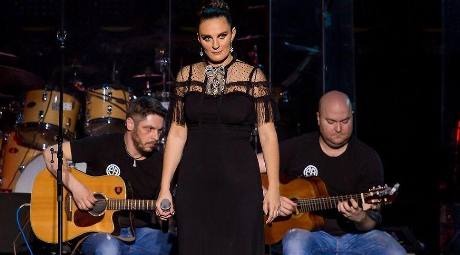 Елена Ваенга © Фото с официальной группы певицы Елены Ваенги ВКонтакте vk.com/vaengaofficial