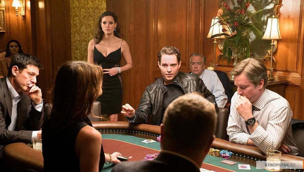 Кадр из фильма «Большая игра». ©Фото с сайта kinopoisk.ru