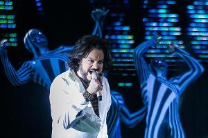 Концерт Филиппа Киркорова в Краснодаре © Евгений Резник, ЮГА.ру