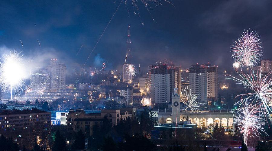© Фото Нины Зотиной, Юга.ру