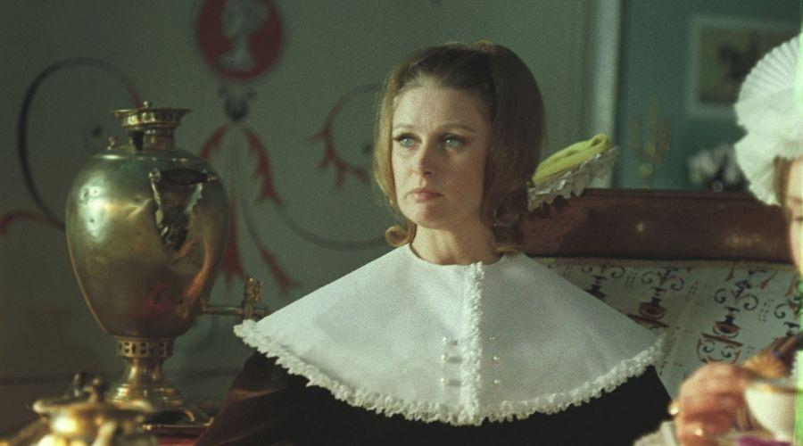 Кадр из фильма «Дворянское гнездо» © Фото с сайта kinopoisk.ru