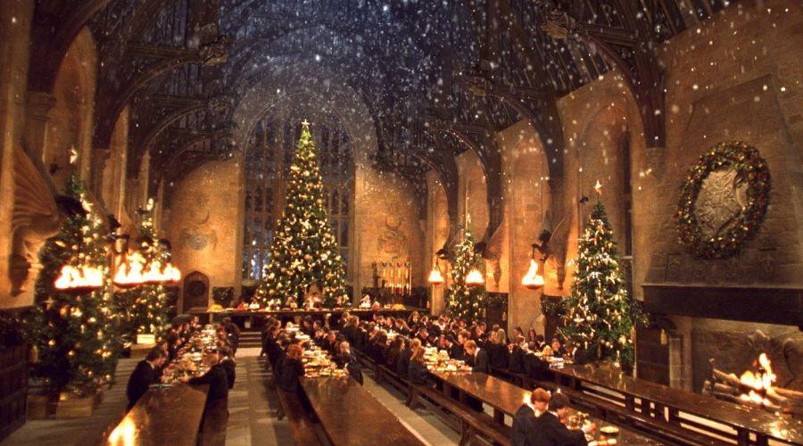 Кадр из фильма «Гарри Поттер и Тайная комната», реж. Крис Коламбус, 2002 год © Фото с сайта kinopoisk.ru