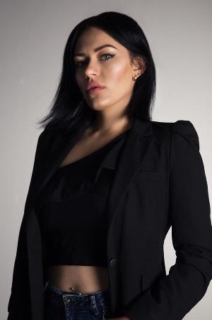 Маша Хагур
