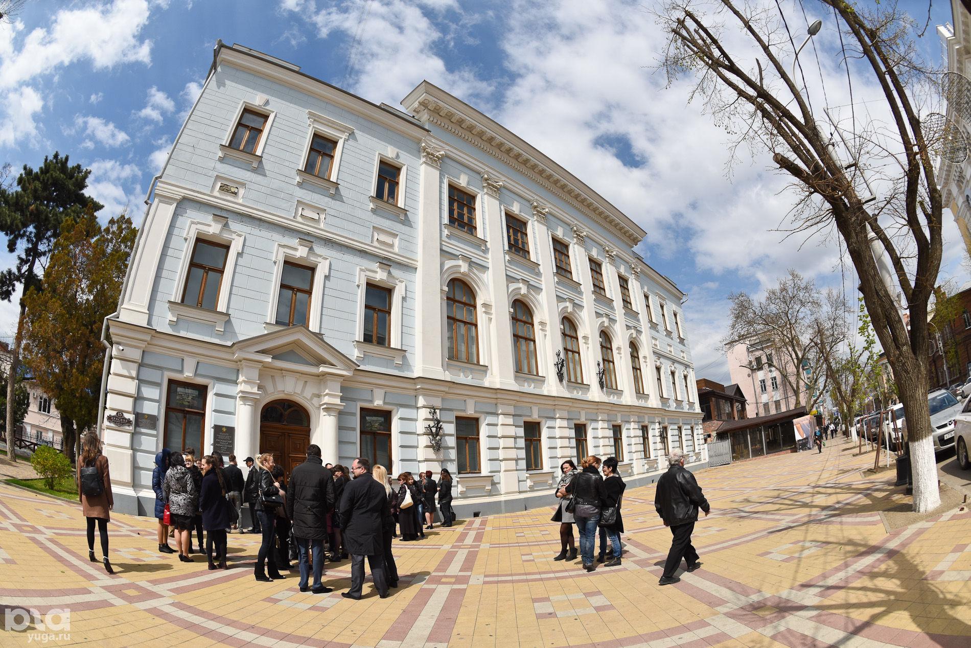 Музей Коваленко ©Фото Елены Синеок, Юга.ру