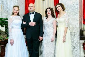© Фотография предоставлена пресс-службой Краснодарской филармонии им. Пономаренко