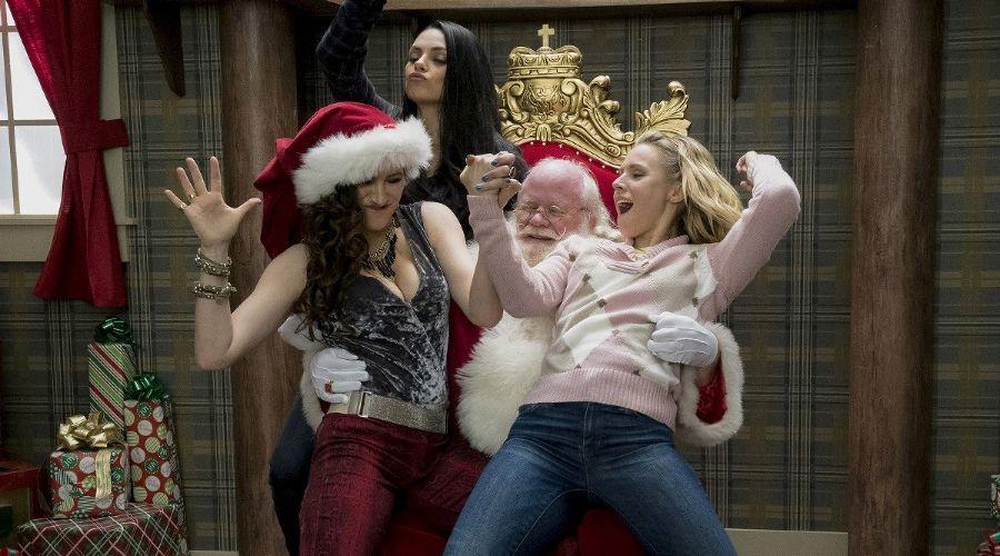 Кадр из фильма «Очень плохие мамочки 2» © Фото с сайта kinopoisk.ru
