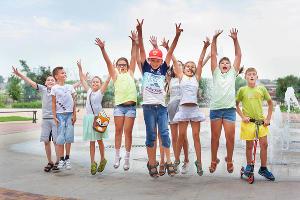 ©Фото образовательного центра «Миллнениум», camp.m2000.ru