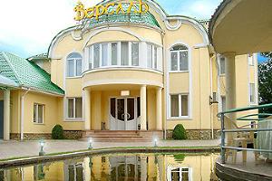 Версаль © Фото Юга.ру