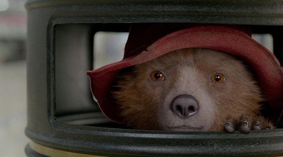 Кадр из фильма «Приключения Паддингтона 2» © Фото с сайта kinopoisk.ru