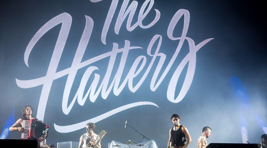 The Hatters © Фото Евгения Резника