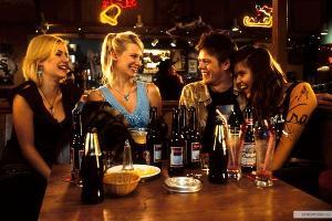 Кадр из фильма «Реальная любовь» ©Фото с сайта kinopoisk.ru