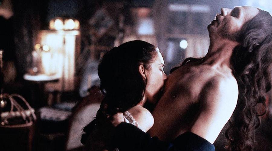 Кадр из фильма «Дракула» ©Фото с сайта kinopoisk.ru
