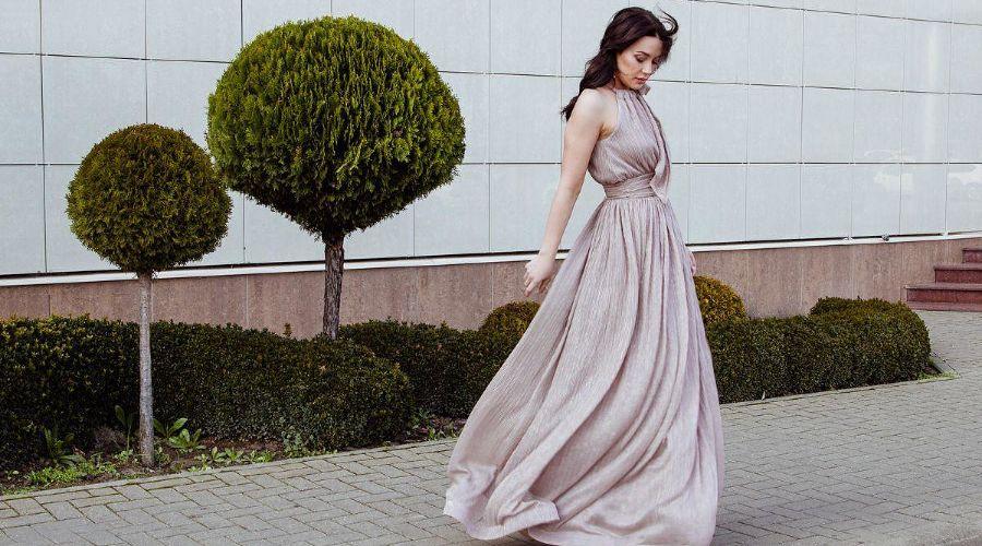 Платье IDET © Фото Артема Оберемко для IDET