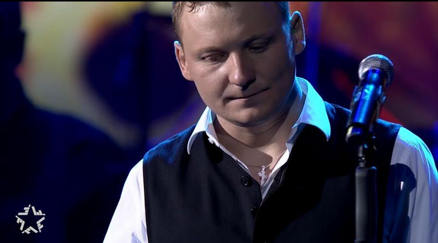 Михаил Бублик © Скриншот видео с сайта youtube.com