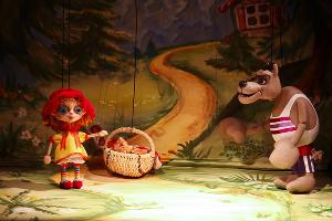 Мышь Матильда © Фото Юга.ру